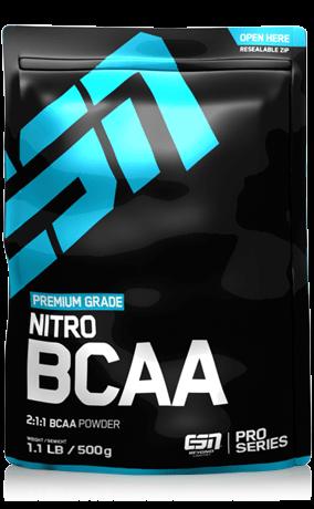 ESN Nitro BCAA Powder | Aminosäuren