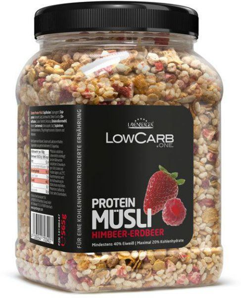 Layenberger Low Carb Protein Müsli