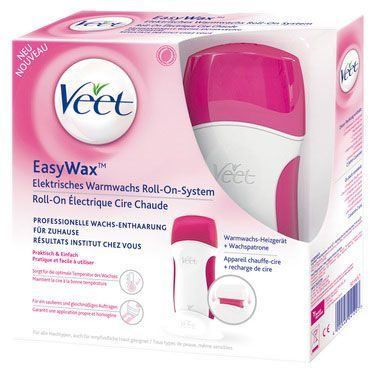 Veet Easywax Elektronischer Roll-On