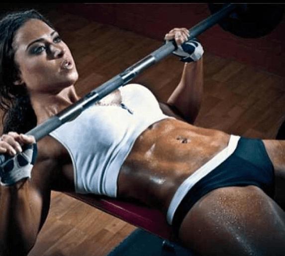 Training für Frauen - Eine simple Angelegenheit | Blog