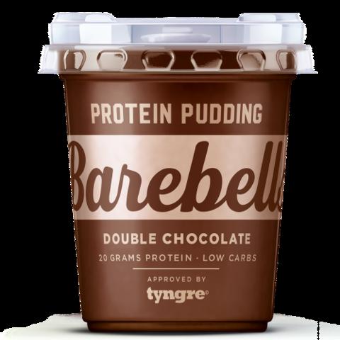 barebells protein pudding. Black Bedroom Furniture Sets. Home Design Ideas