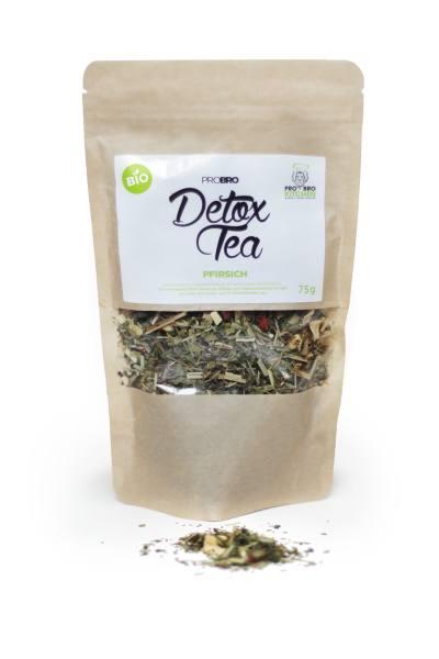 ProBro Bio Detox Tea