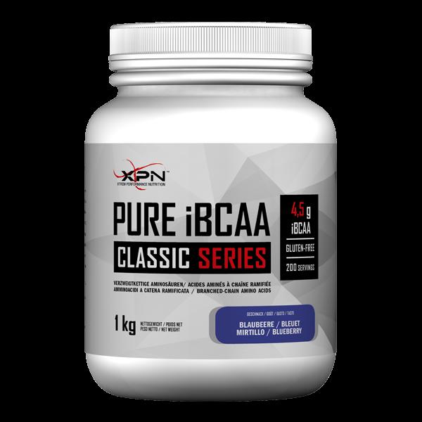 XPN Pure i-BCAA 1000g   BCAA Pulver