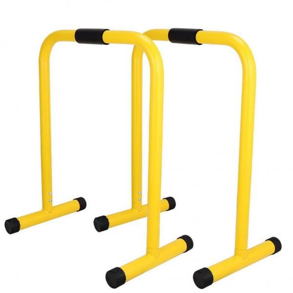 Parallettes | Barren Trainer