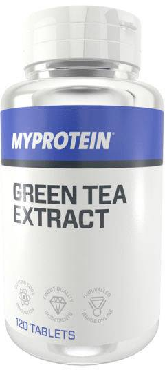 MyProtein Grüntee Extrakt | Green Tea