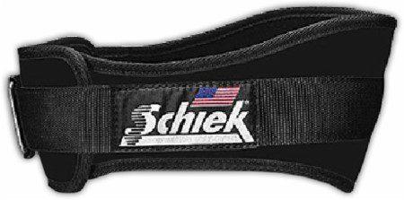 Schiek Gewichthebergürtel Contoured Lifting Belt
