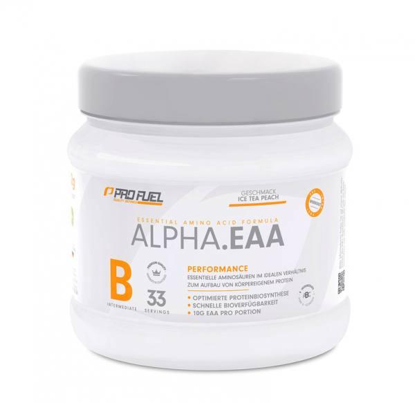 Profuel Alpha.EAA