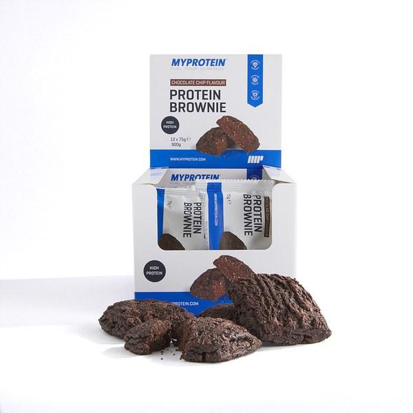 myprotein protein brownie online kaufen. Black Bedroom Furniture Sets. Home Design Ideas