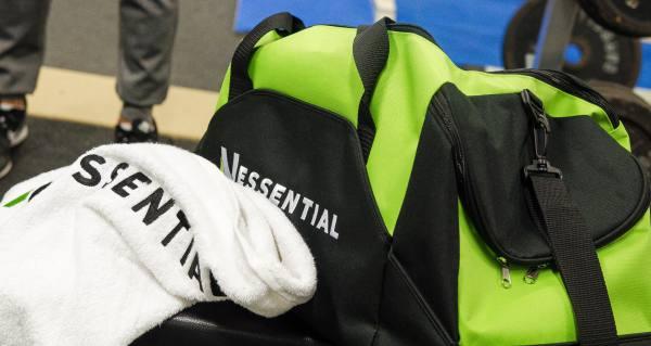 Nessential Tasche