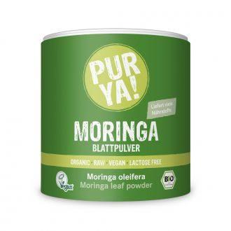 PURYA Bio Moringa Pulver