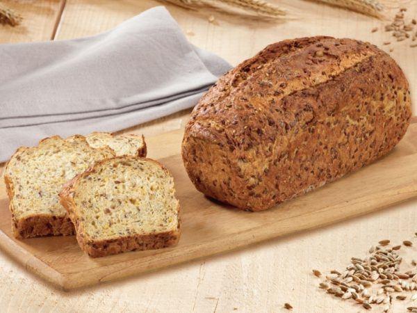 Low Carb Brotmischung