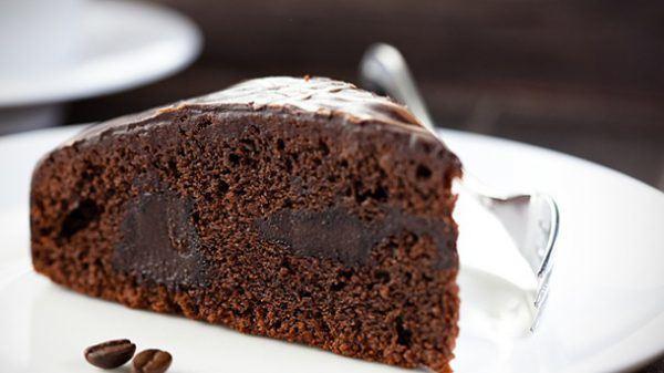 Protein Schokokuchen LowCarb Cake