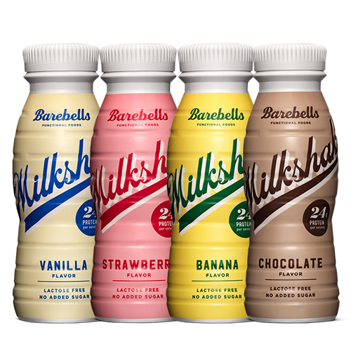 Barebells Protein Shake | ready to drink