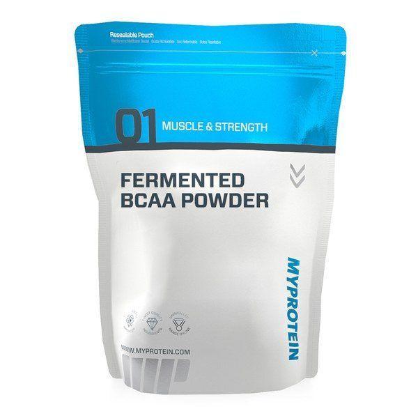 MyProtein Fermentiertes BCAA Pulver