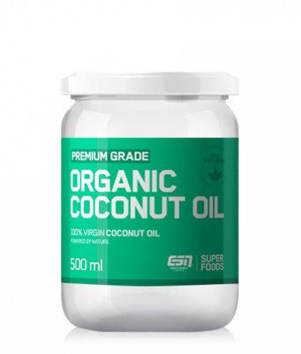 ESN Organic Coconut Oil | Kokosöl