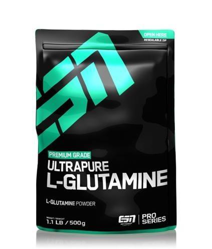ESN L-Glutamin Ultrapure