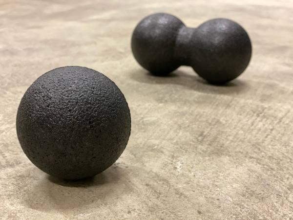 Foam Ball 8cm | Faszien Massageball