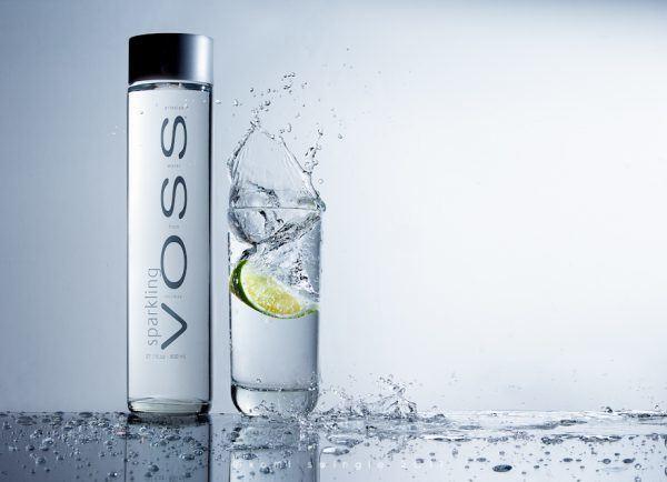 VOSS Sparkling Water