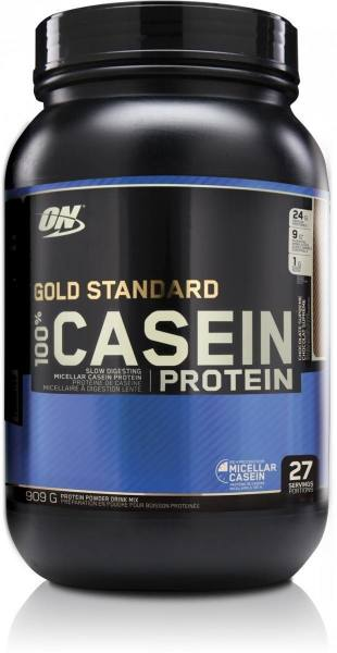 Optimum Nutrition Casein Protein 100%