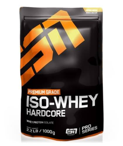 ESN Iso Whey Hardcore | Isolate Protein