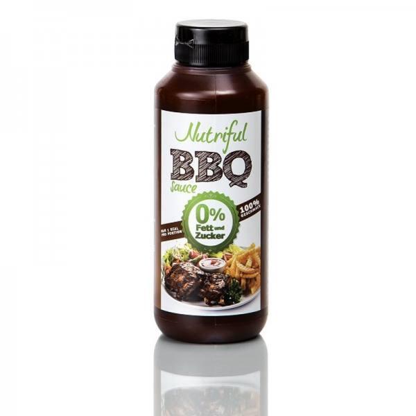 Nutriful 0% Sauce