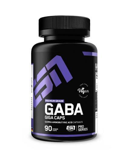 ESN Gaba Giga Caps | Regeneration
