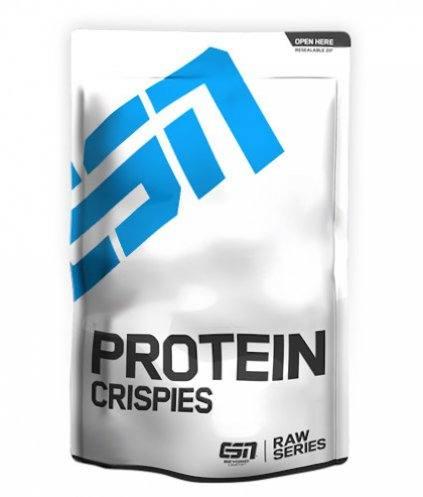 ESN Protein Crispies | knuspriger Protein Snack