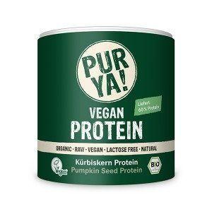 Purya Bio Vegan Kürbiskern Protein