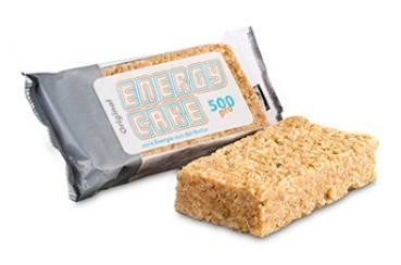 Energy Oat Cake Kohlenhydrat Snack