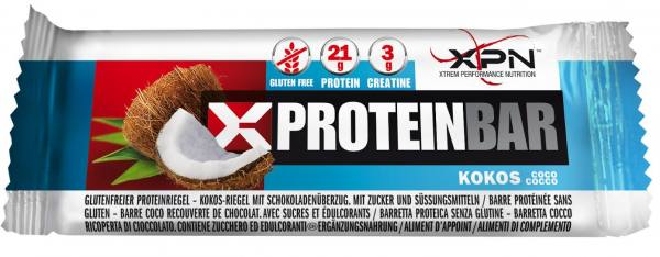 XPN Protein & Creatin Bar   Riegel