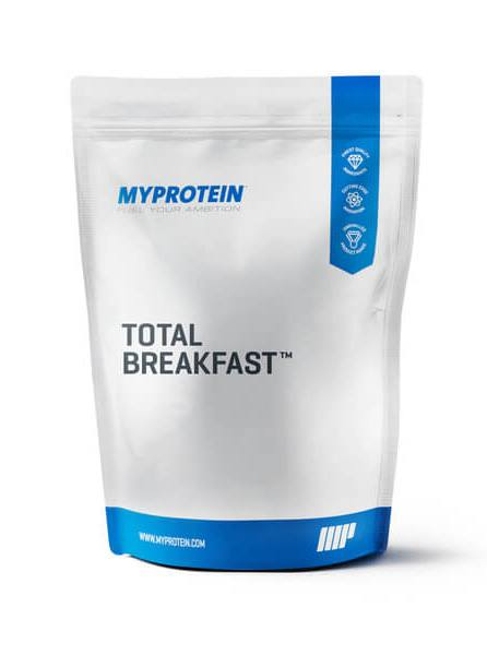 MyProtein Total Breakfast | Shake
