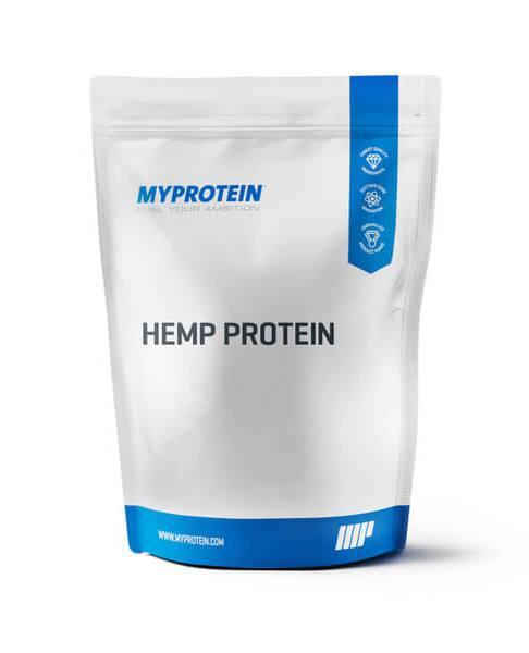MyProtein Hanf Protein | vegan