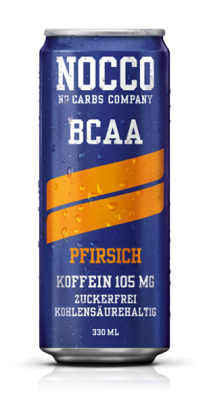 Nocco BCAA | ready to drink