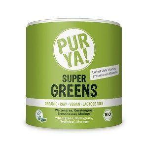 Purya Super Greens