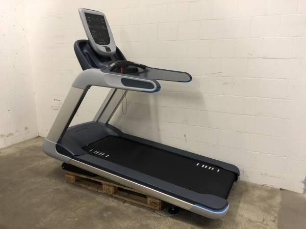 Profi Laufband mit LED Display | Treadmill