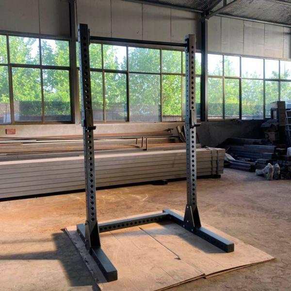 Open Half Rack | Profi Squat Rack