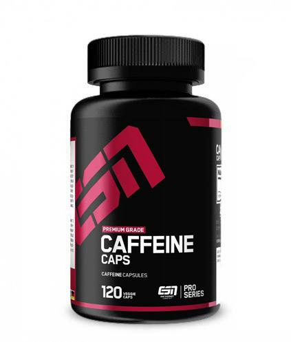ESN Caffeine Caps | reines Koffein
