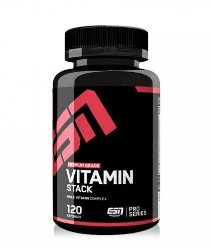ESN Vitamin Stack | Multivitamin