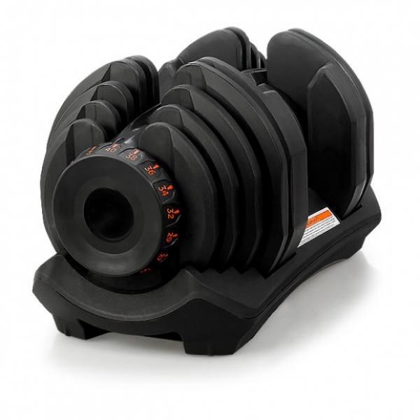 Adjustable Dumbbell 40 Kg   Verstellbare Kurzhanteln