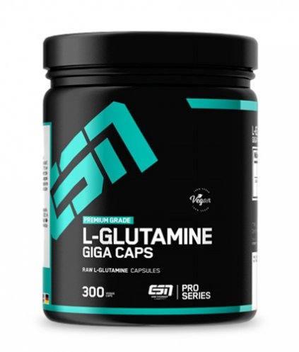 ESN Glutamin Caps | Regeneration