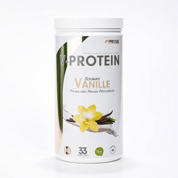 ProFuel V-Protein | Veganes Protein