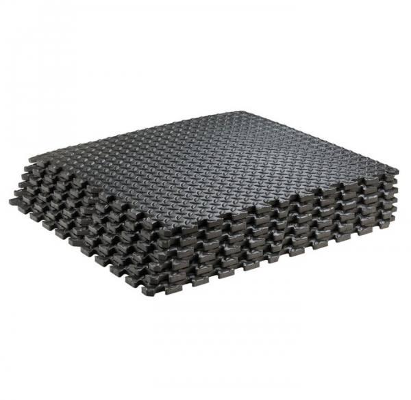 Bodenmatte Foam 60 x 60 x 1.2cm | Fitness Boden