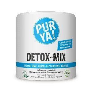 Purya Bio Detox Mix