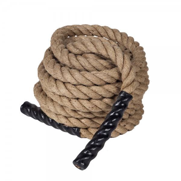 Natural Battle Rope Seil | Training Rope