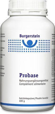 Burgerstein Probase