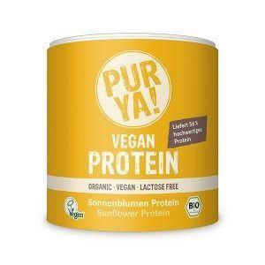 Purya Bio Vegan Protein Sonnenblume