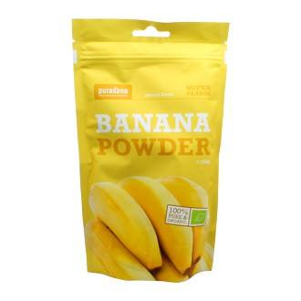 Purasana Banana Powder