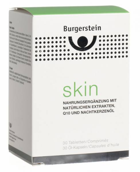 Burgerstein Skin