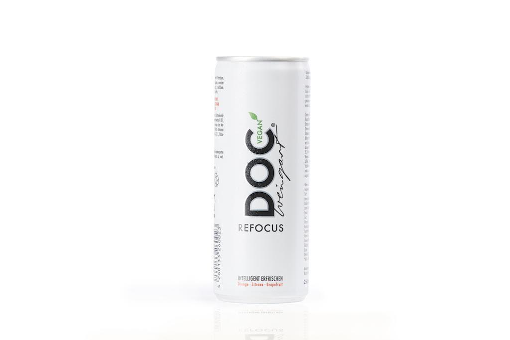 Gesunder Energy Drink