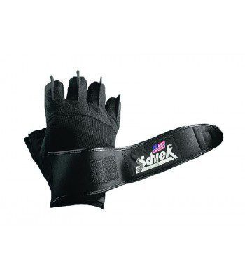 Schiek Handschuhe Platinum Lifting Gloves